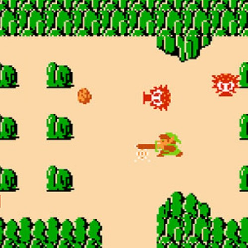 Ninten-Download: Zelda (NES) on 3DS, Heroes of Ruin demo