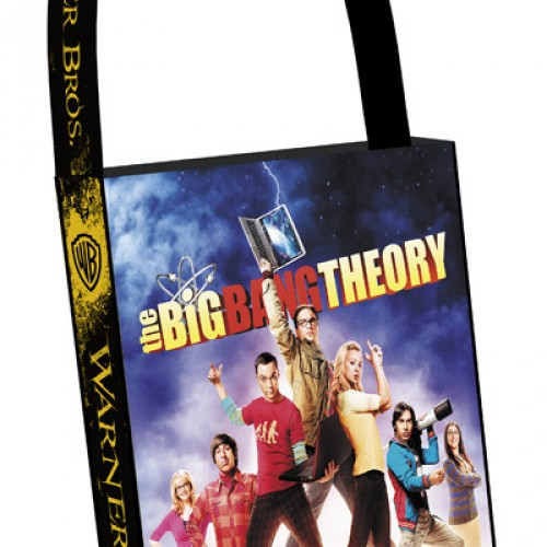 Warner Bros provides Comic-Con bags again this year
