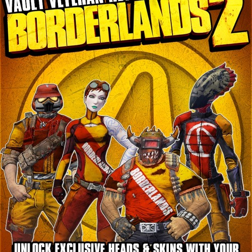 Exclusive Costumes in Borderlands 2