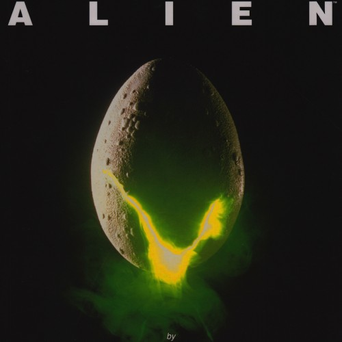Book review: We take a look at the books that Alien fans will appreciate