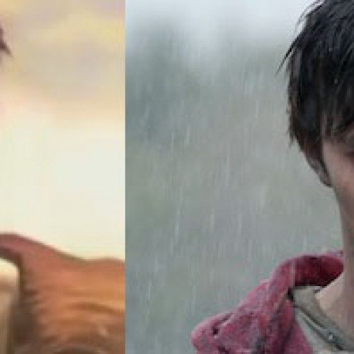 Warm Bodies' zombie looks similar to Dante from DmC: Devil May Cry