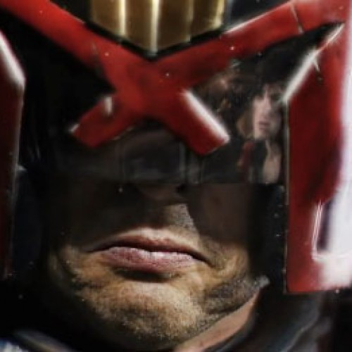 SDCC: Dredd clip goes slo-mo with blood splatters