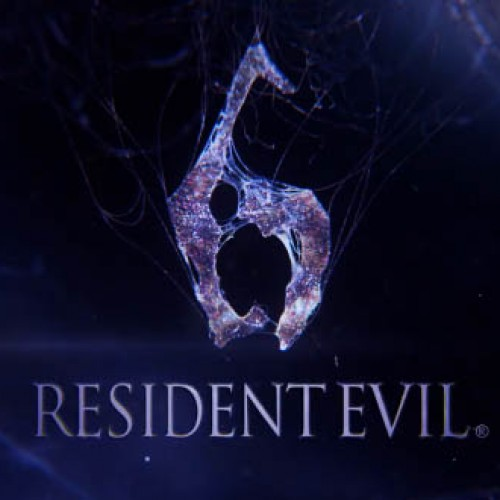Conan thinks Leon is hot in the new Resident Evil 6 demo