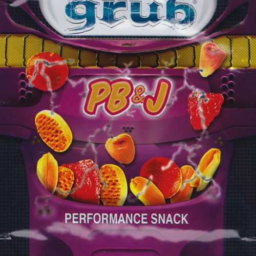 Gamer Grub Review: The done right gamer snack making you crave more