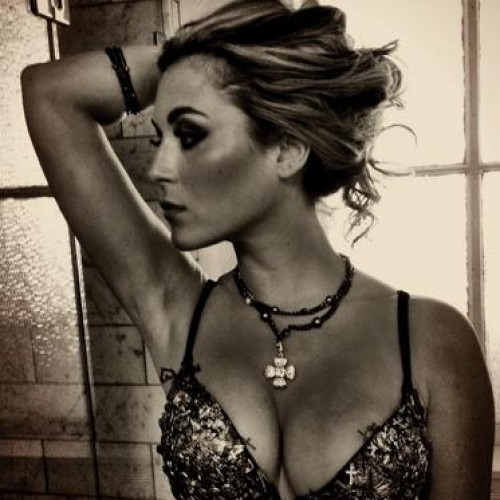 Spy Kid's Alexa Vega gets sexy in Machete Kills sequel