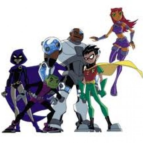 SDCC: DC Nation and Teen Titans Go!