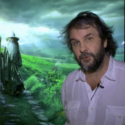 The Hobbit Production Diary visits San Diego Comic-Con and Hall H