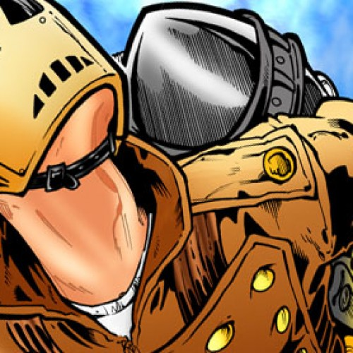 Disney sets The Rocketeer to fly once again?