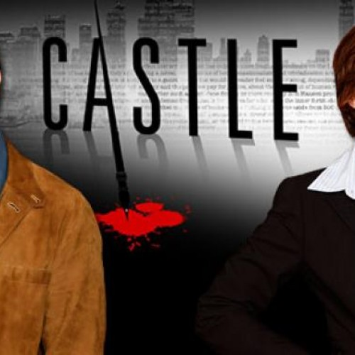 Castle planning Comic-Con themed episode