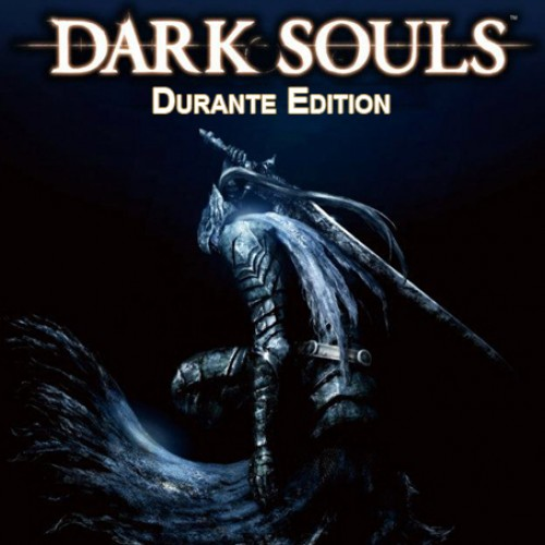 Dark Souls PC resolution issue fixed by user mod
