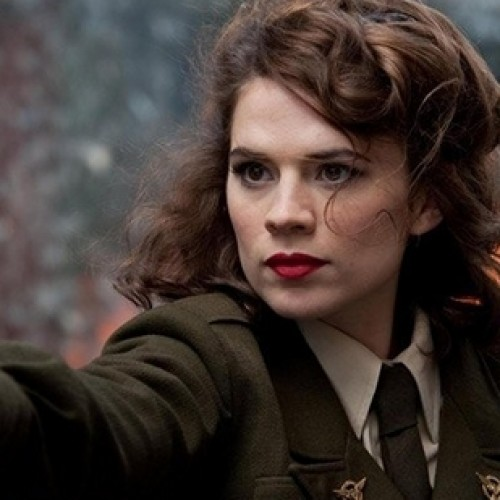 New Avengers deleted scene reveals Peggy Carter is alive?!
