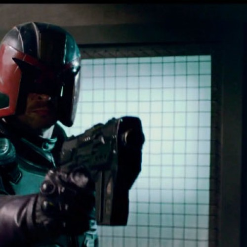 Dredd TV spot is 'legendary'