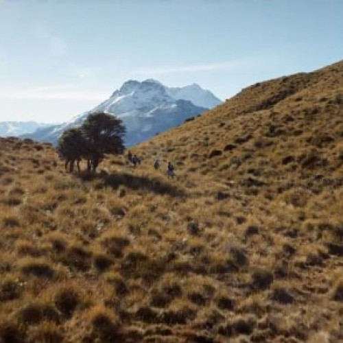 New Zealand's Middle-earth commercial shows no signs of hobbits, orcs or elves