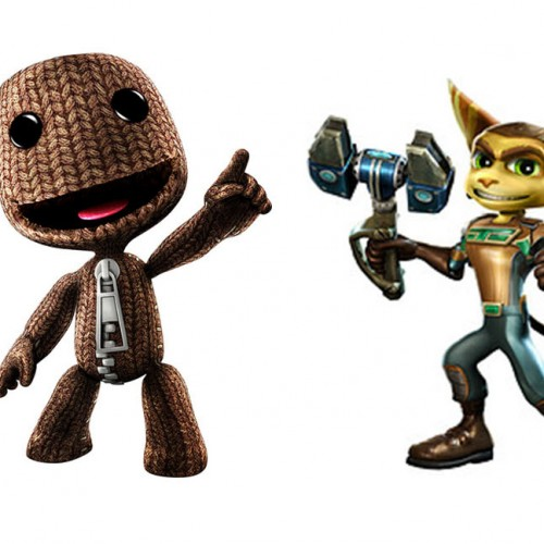 Gamescom: Sackboy, Dante, Spike, Ratchet and Clank revealed for PlayStation All-Stars