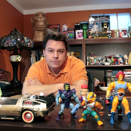 NR interview with Travel Channel's Toy Hunter host, Jordan Hembrough