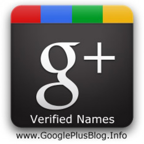 We'll soon see you on Google+ with Verified Accounts