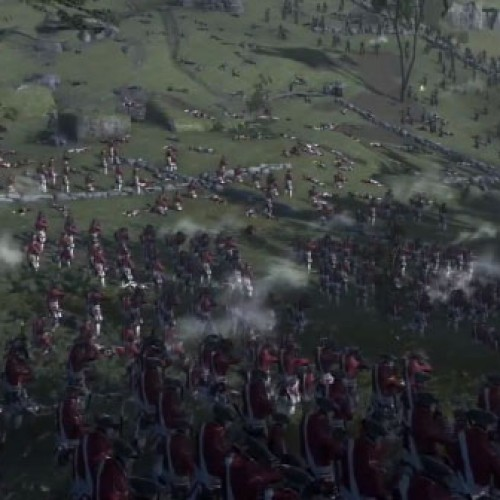 New Assassin's Creed III video showing off the AnvilNext game engine