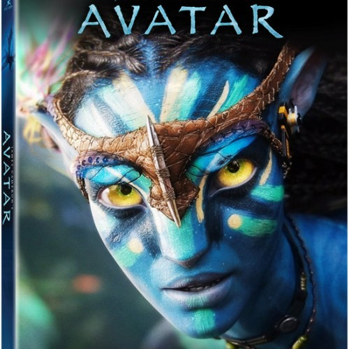 Avatar finally heads to Blu-ray in 3D