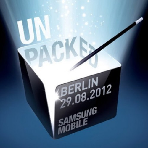 Samsung Galaxy Note II vs Apple iPhone 5 – IFA  2012