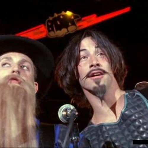 Bill and Ted 3 to have many versions of Bill and Ted