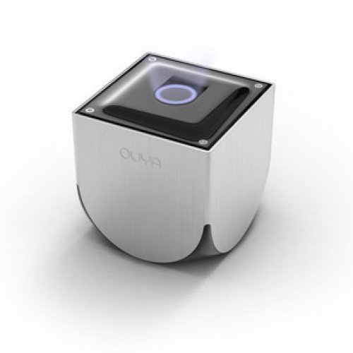 OUYA, the Android-based console