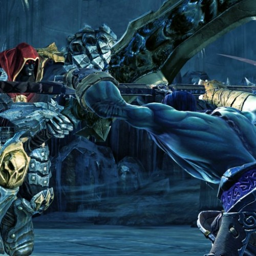 Darksiders II Review: A horseman by any other name