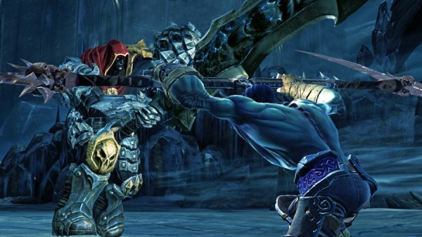 Darksiders ii review a horseman by any other name nerd reactor