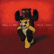 folie a deux fall out boy by luke chueh