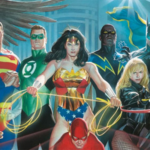 Marvel's Kevin Feige gives his opinion on DC's Justice League movie plans
