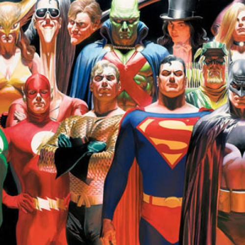 Warner Bros. says DC movies will have humor, plus directors will coordinate with each other
