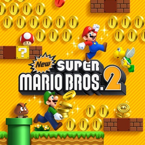 New Super Mario Bros. 2 review – 3DS