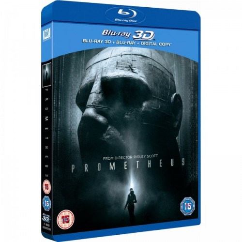 Prometheus deleted scene titles and running time revealed