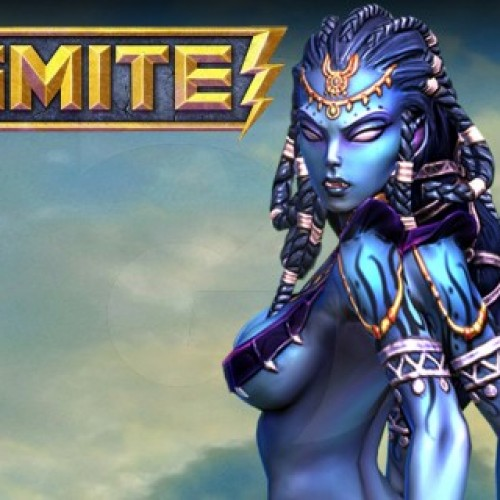 Smite: A new way to MOBA