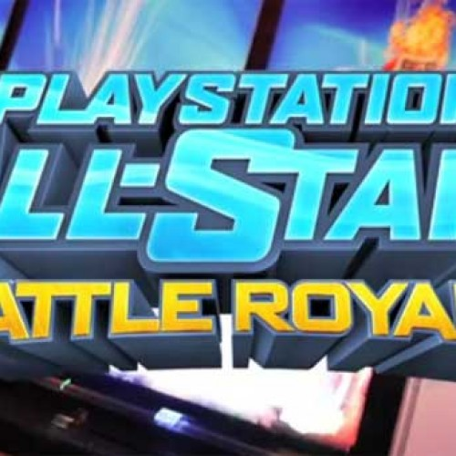 DLC for PlayStation All-Stars announced