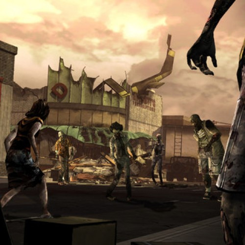 """The Walking Dead – Episode 3: """"Long Road Ahead"""" is now available"""