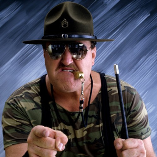 WWE's Sgt. Slaughter almost had a cameo in G.I. Joe: Retaliation