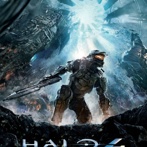 Halo 4 Limited Edition unveiled