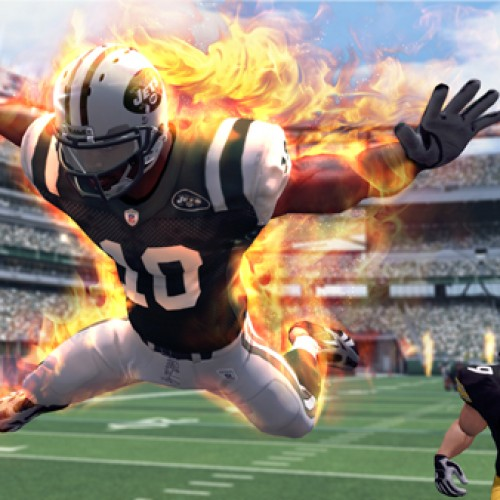 Give sports games a chance!