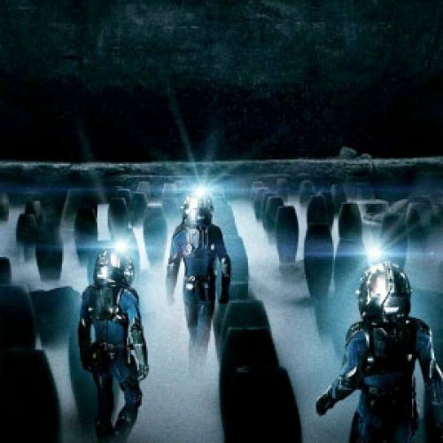 Ridley Scott says Prometheus 2 will be his next movie