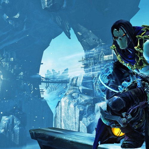 Darksiders II Argul's Tomb Review: Let's go grave robbing!