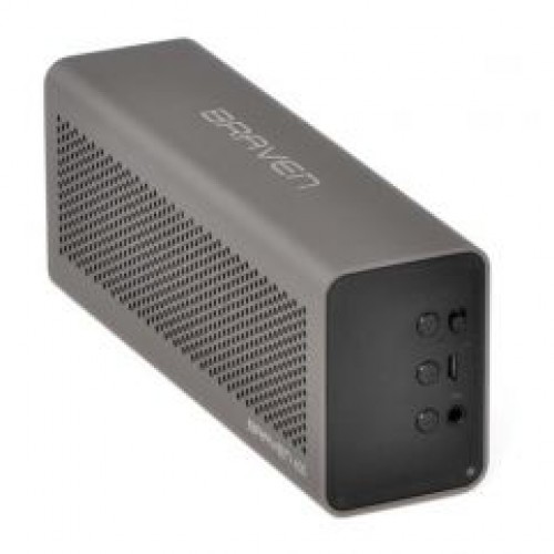 Braven 600 Review – Wireless portable speakers