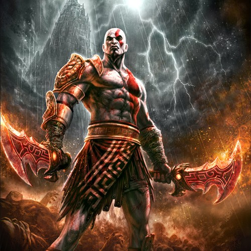 Screenwriters give insight to upcoming God of War film