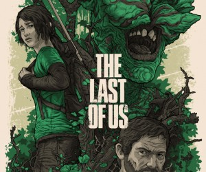 Alexander-Iaccarino-The-Last-of-Us-Fan-Art