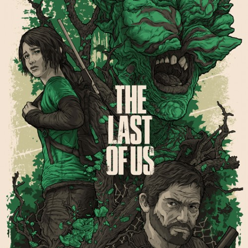 The Last of Us delayed