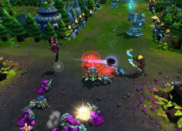 league of legends ddos attack