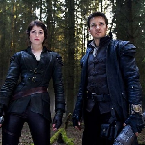 Possible Hansel & Gretel sequel?