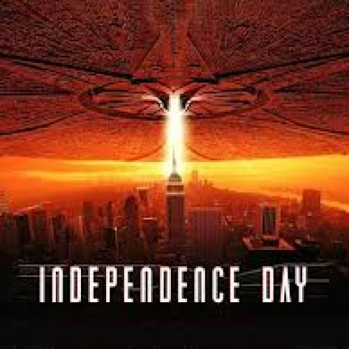 Independence Day sequels to be titled ID Forever Part One and Two