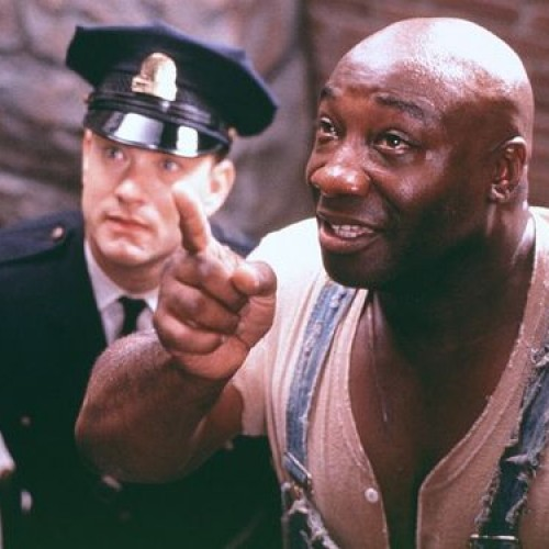 Michael Clarke Duncan has passed at the age of 54