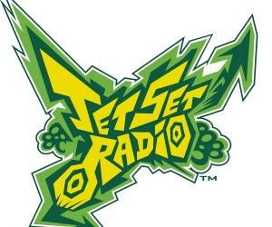 Jet-Set-Radio-Logo