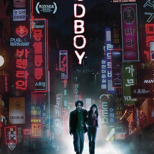 Spike Lee's Oldboy remake gets a distributor and movie synopsis